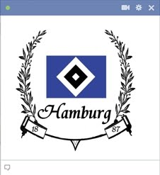 hsv emoticon Kode Emoticon Chat Facebook Klub (Team) Sepakbola