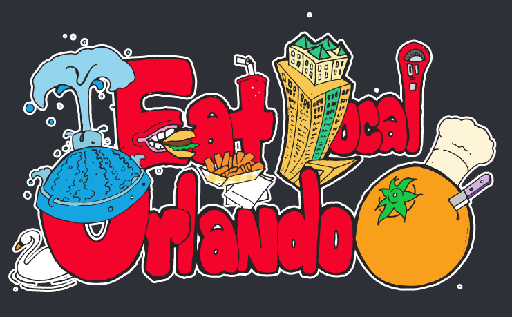 Eat Local Orlando