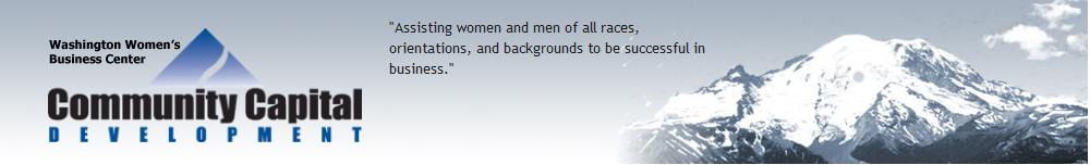 Washington Women's Business Center Blog