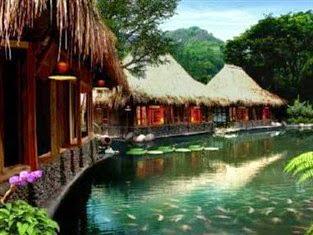 Hotel Murah di Lembang, Diskon Kamar Mulai Rp 161rb
