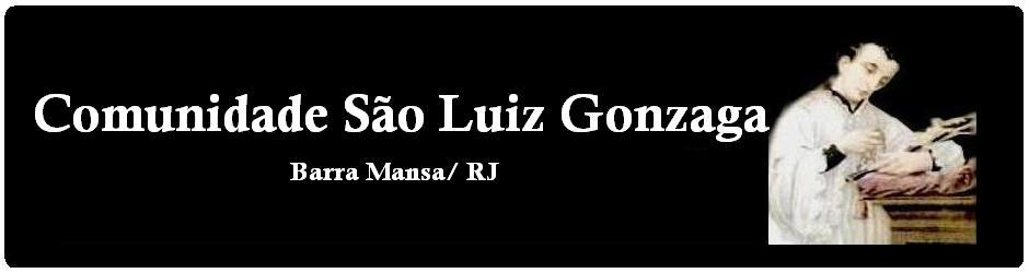 COM. SÃO LUIZ GONZAGA