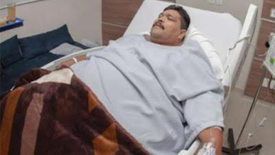 buongiornolink - Messico,morto l'uomo più obeso al mondo