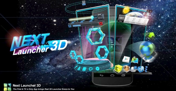 Image Result For Next Launcher D Apka