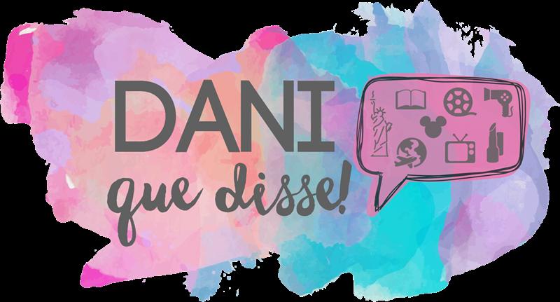 Dani Que Disse
