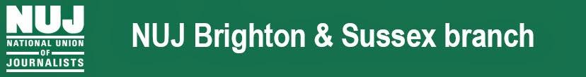 NUJ Brighton & Sussex branch