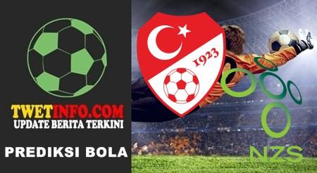 Prediksi Turkey U17 vs Slovenia U17, UEFA U17 26-09-2015