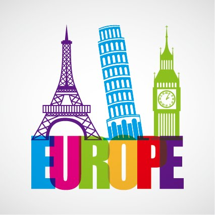 Monumental Europe