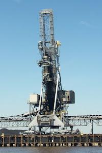 Texas-Sized Transformer!