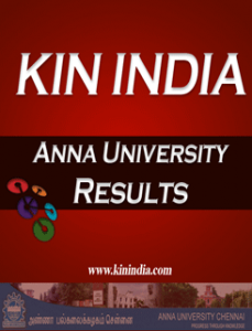 Anna University Revaluation Results 2014 1st 3rd 5th | Auto Design ...