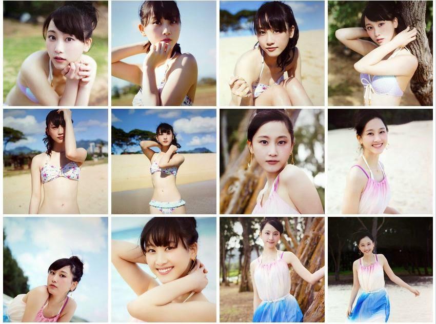 """Download AKB48 Kaigai Ryoko Nikki 3 """"Matsui Rena"""""""