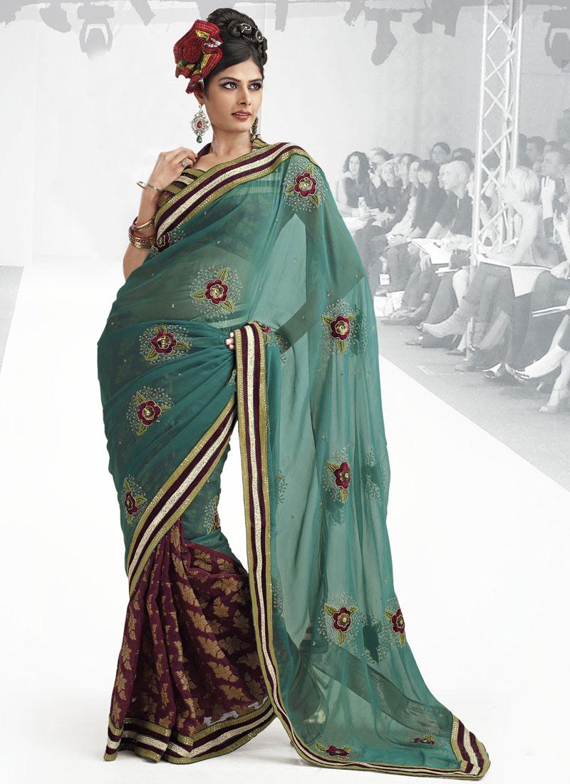 Banarsi-Saree-Trend