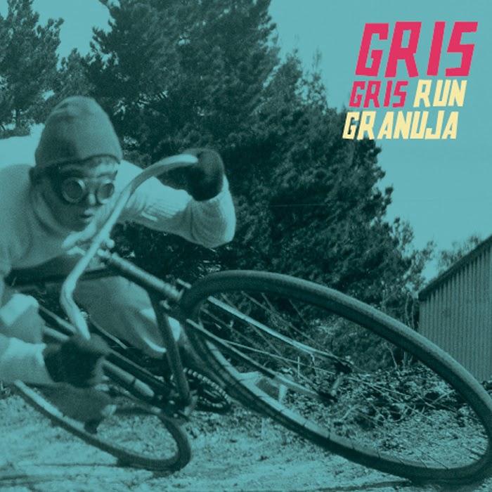GRIS-GRIS - (2014) Run granuja