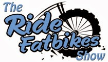 http://www.mountainbikeradio.com/the-ride-fatbikes-show/