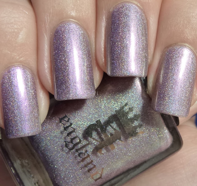 Princess Tears - The Legend, a-england, swatch