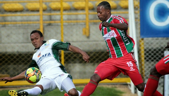 Equidad vs Patriotas en vivo