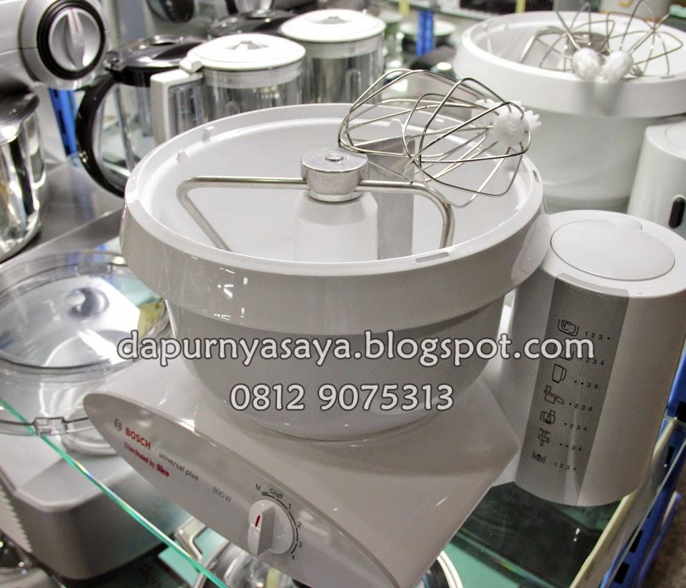 Original Mixer BOSCH for sale