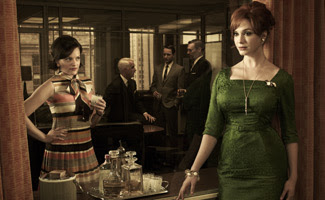 Mad Men - Q&A with Frank Ockenfels (Gallery Photographer)