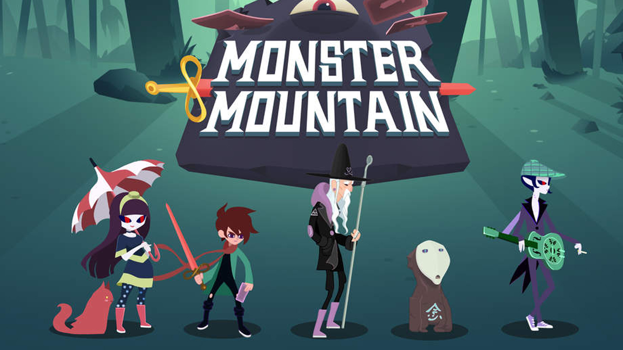 Monster Mountain Gameplay IOS / Android