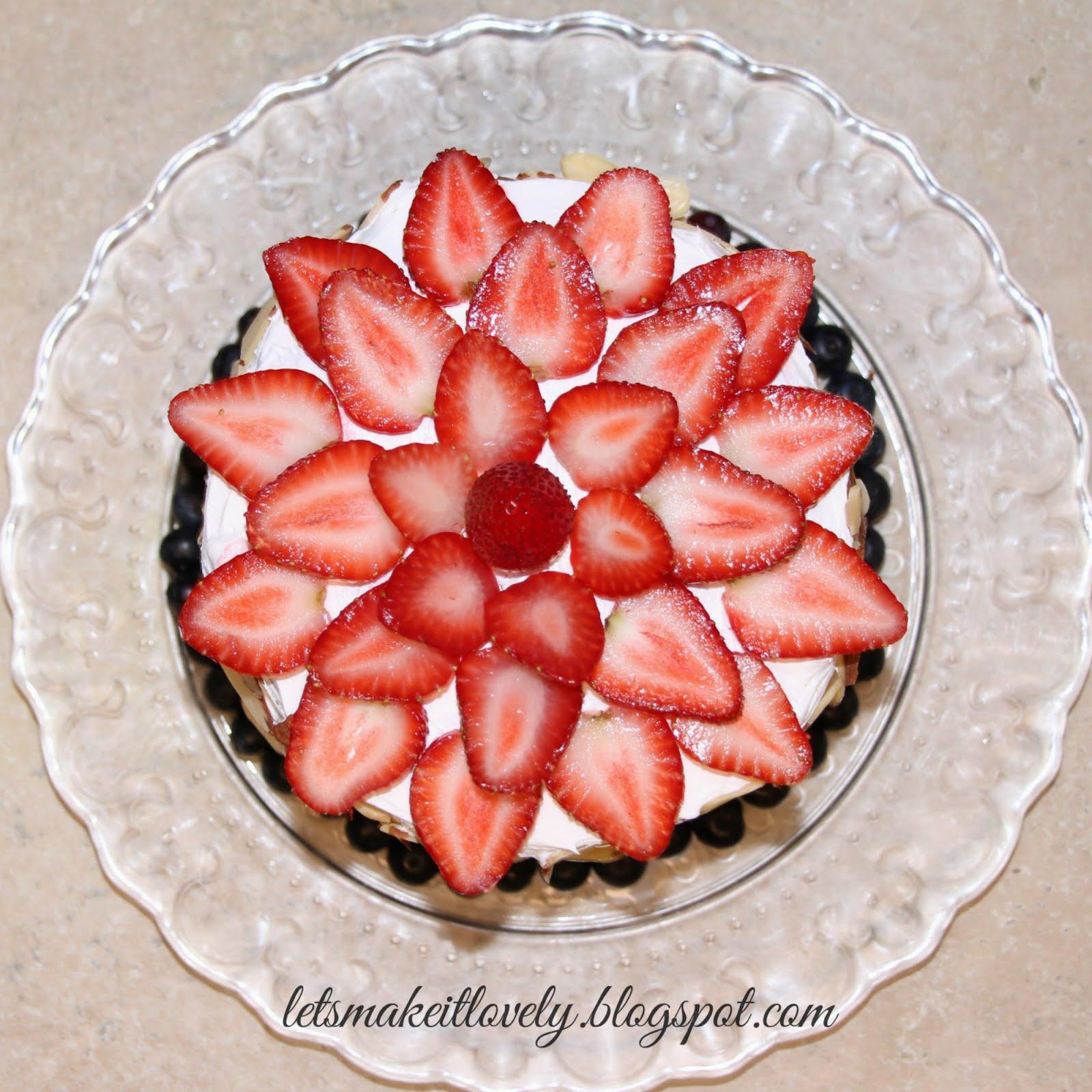 how to make fruit cake botw