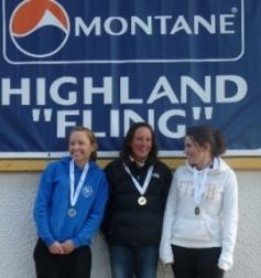 MONTANE Highland Fling 2011