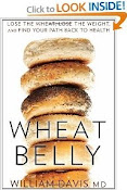 Lose the Wheat - Lose the Weight