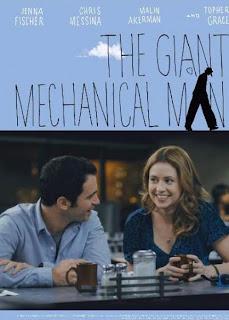 The Giant Mechanical Man – Büyük Aşk filmini Türkçe Dublaj izle