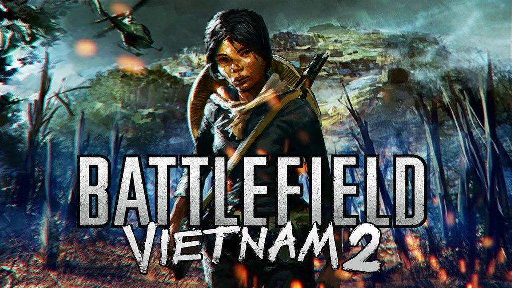 Os títulos mais desejados pelos fãs para o próximo Battlefield