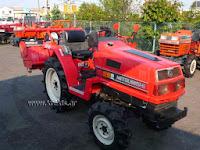 трактор MITSUBISHI MT15D