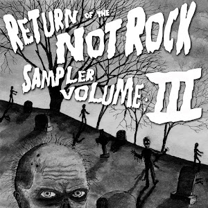 NOTROCK SAMPLER VOLUME: III (30 SONGS ON 2 CD'S) 2011