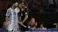 Messi: Esperando el veredicto