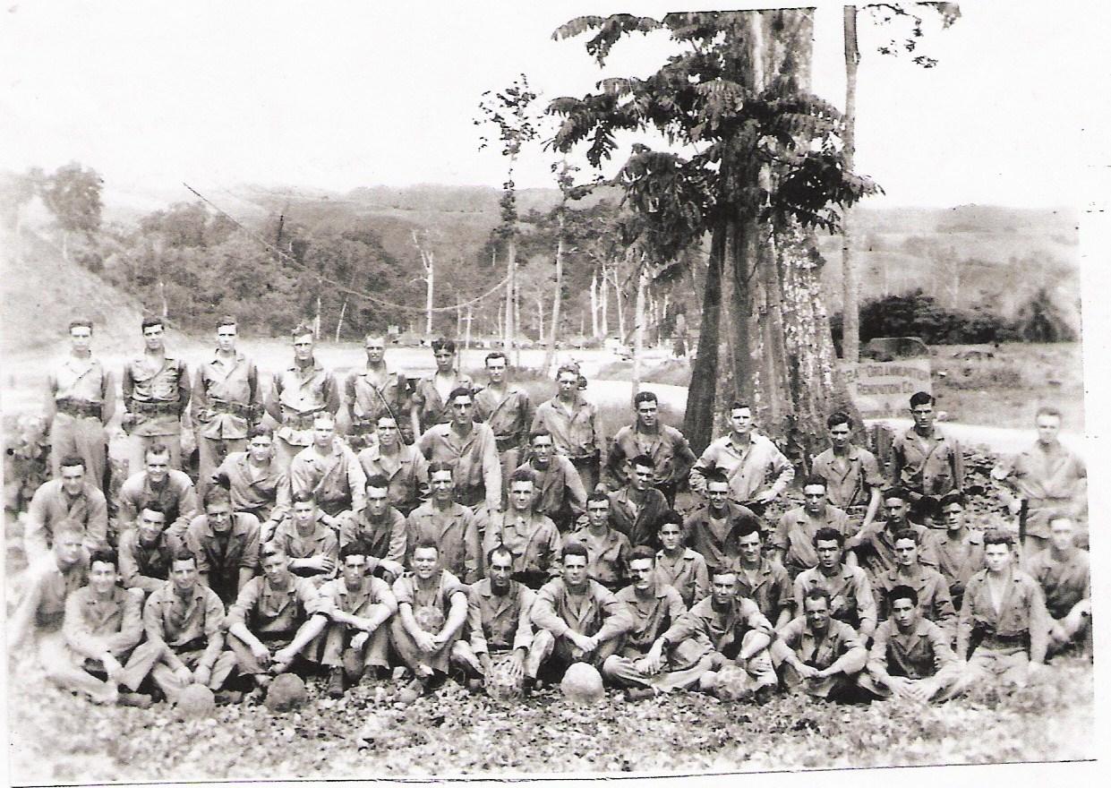 Guadalcanal Marines - Viewing Gallery