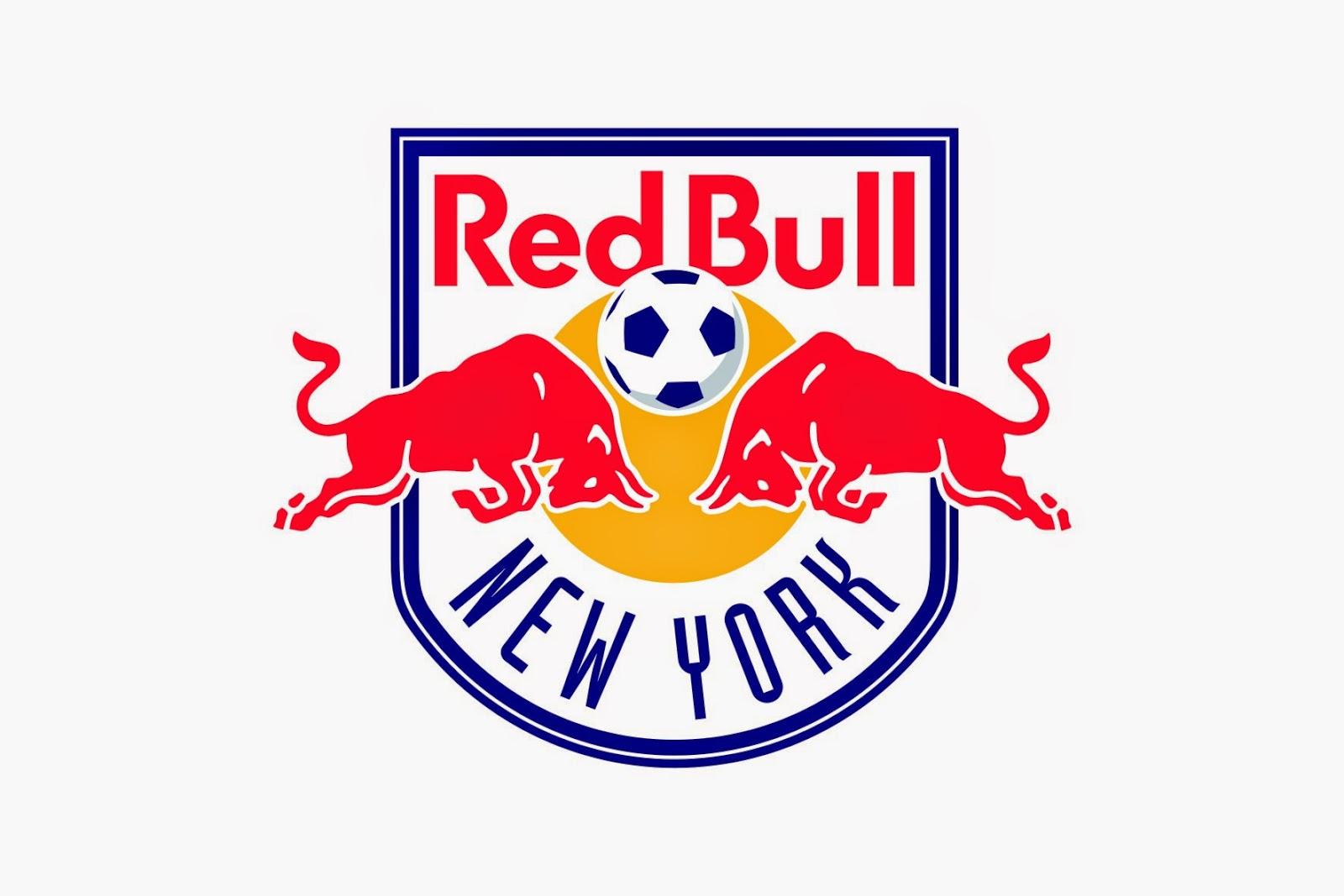 York Logo New Share Logo Red | Bulls