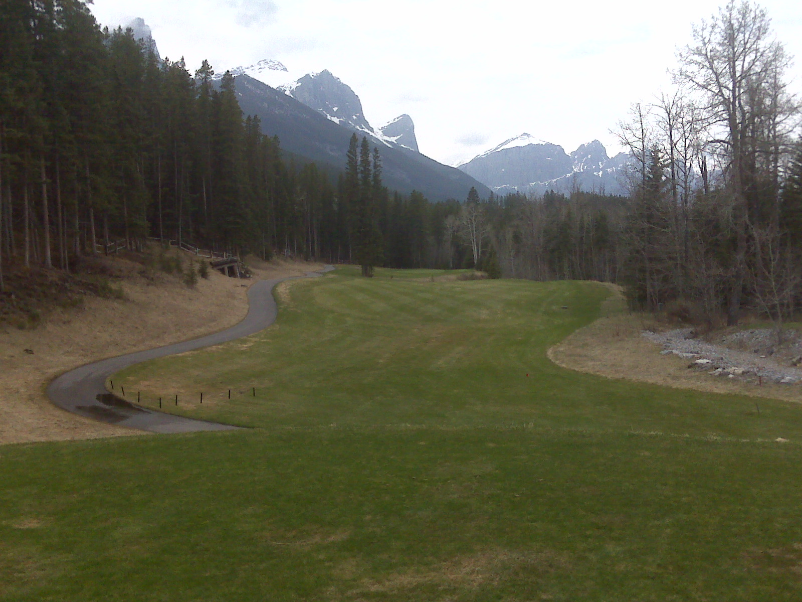 Stewart creek golf wedding