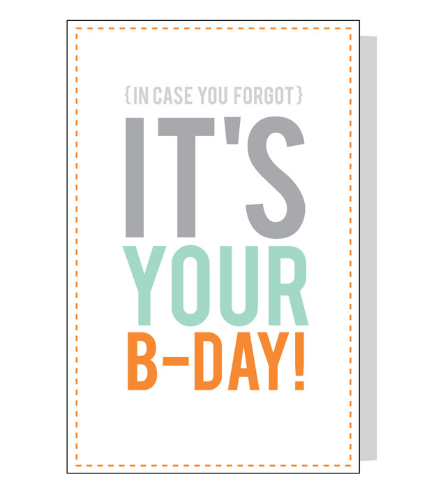 Printable Birthday Cards For Dad  gangcraftnet