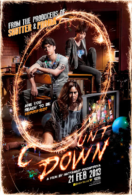 Countdown – DVDRip MP4 e RMVB Legendado