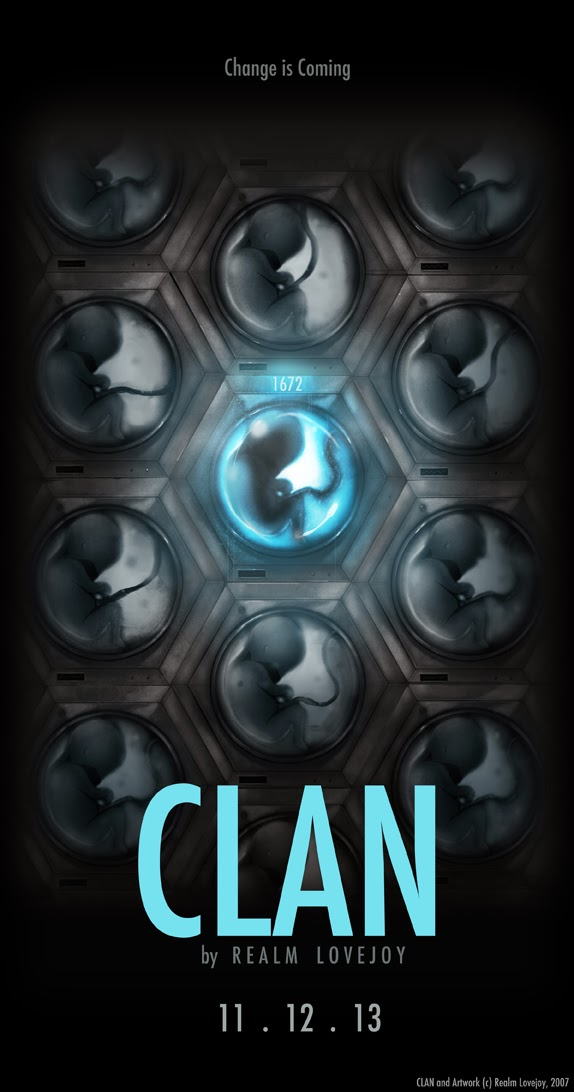 Clan Movie Poster: