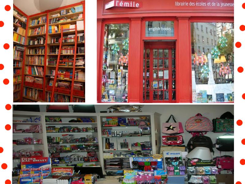 Eclairage sur une petite librairie jeunesse parisienne for Divan jeunesse 75015