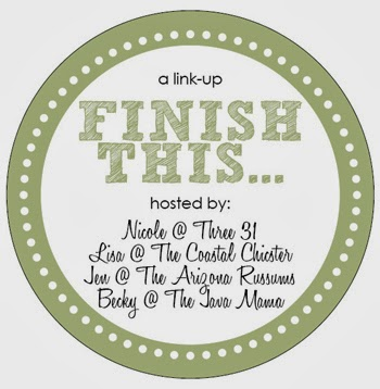 #Finishthis link up
