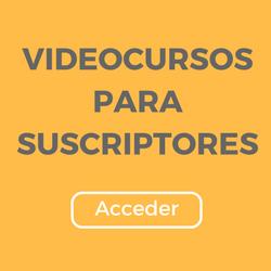 PLATAFORMA DE VIDEOCURSOS JURÍDICOS