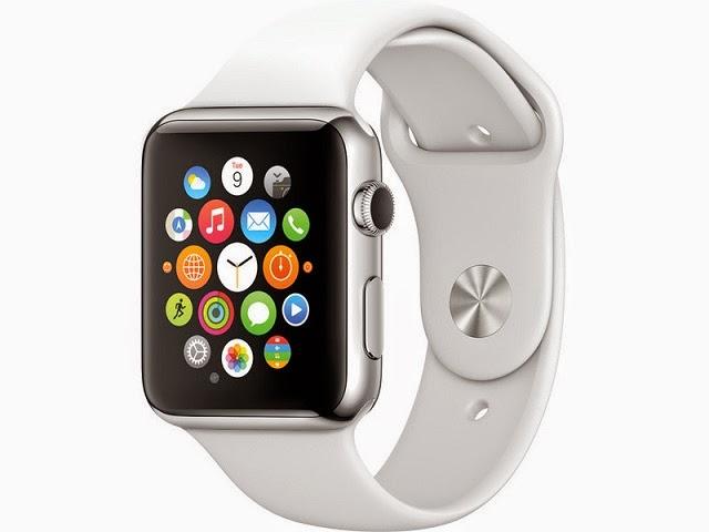 Spesifikasi Harga Apple Smartwatch