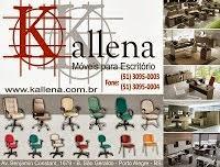 Loja de moveis para escritório em Porto  Alegre