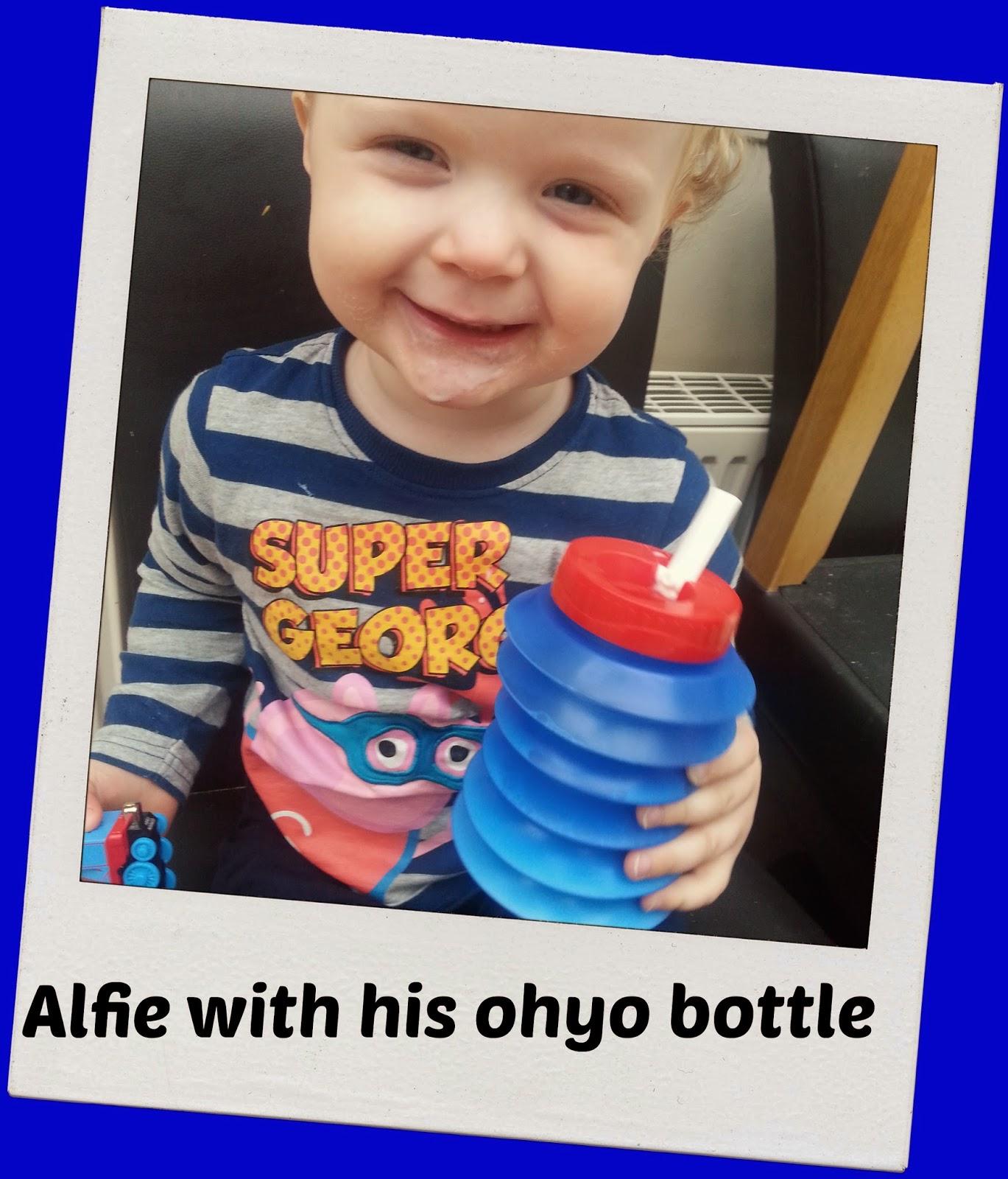 ohyo bottle