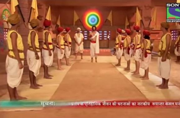 Sinopsis Mahaputra Episode 40