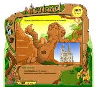 Nicoland y la Prehistoria