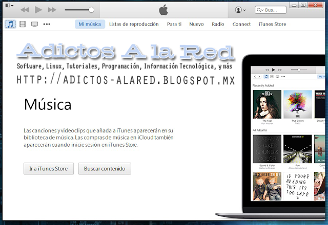 posts musica Musica de iTunes Store gratis.