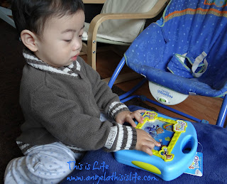 Cloudbabies, Cloudbabies toys, Cloudbabies Musical TV