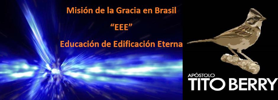 Misión de la Gracia en Brasil