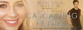 Cascading Petals - 11 May