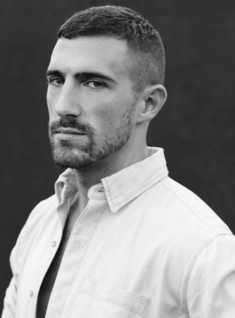 Matthew Zink Portrait