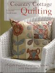 Country Cottage Quilting